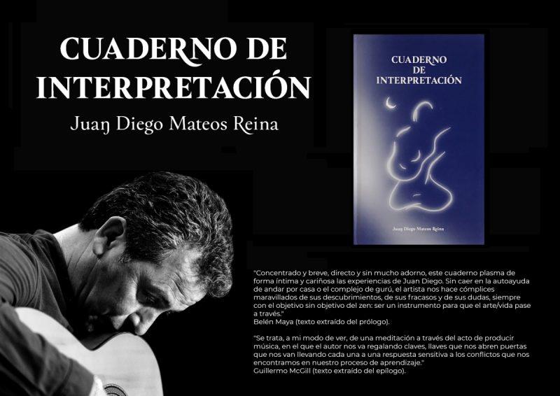 CUADERNO DE INTERPRETACIÓN